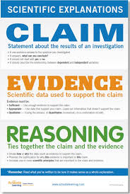 claim evidence reasoning cer ngss curriculum u2014 activate learning