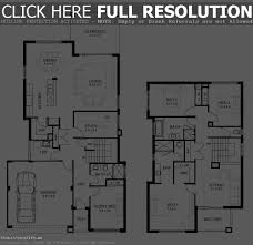 Interesting Floor Plans Luxury Home Plans 7 Bedroomscolonial Story House Small Two Cool 2