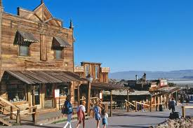 calico ghost town what to do to visit the old west