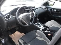 nissan qashqai boot size nissan qashqai 1 2 dig t xtronic tekna 2015 for sale at the lhd