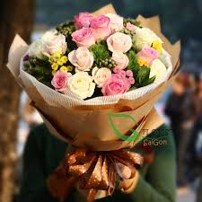 flower delivery service saigon flower delivery service