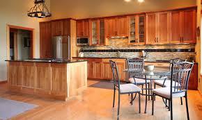 Kitchen Design Portfolio Cabinets San Juan Design Portfolio Friday Harbor Cabinet Design