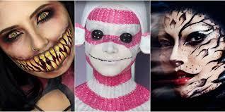 evil ringmaster makeup mugeek vidalondon