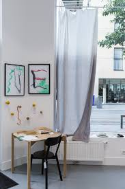The Game Room Store - nuée for verilin curtain at design store the game in antwerp