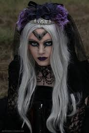 Gothic Bride Makeup Halloween 14 Best Forest Witch Makeup Images On Pinterest Costumes