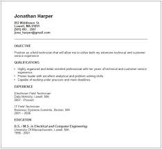 Resume For Ojt Computer Science Student Computer Technician And Office Assistant Resume Samples Intended