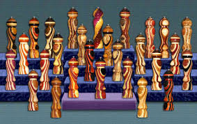 exotic wood pepper mills wooden salt and pepper shakers like