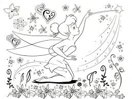 free printable tinkerbell 102 best tinkerbell coloring pages images on pinterest diy draw