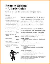 What Is The Best Way To Write A Resume by Amazing How To Do A Good Resume 12 This Is What Good Should Look