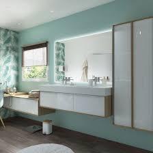 leroy merlin stickers cuisine meuble salle de bain leroy merlin neo 13 bains 100 a 119 blanc beige