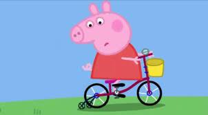 bicycles peppa pig wiki fandom powered wikia