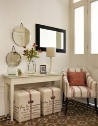 Small Entry Table Endearing 25 Narrow Entry Table Design Decoration Of Best 25