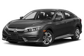 honda civic 2018 honda civic information