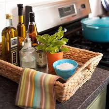 kitchen counter storage ideas 65 ingenious kitchen organization tips and storage ideas