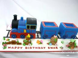 thomas the tank engine cakes thomas birthday cakes sweet