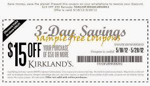 Kirkland Home Decor Coupons Kirklands Online Coupon Code Home Depot Promotion Code 10