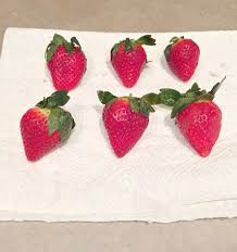Chocolate Covered Strawberries Tutorial How To Make Your Strawberries Taste Super Sweet For Dipping