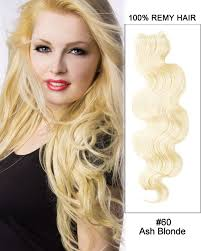 hairstyles with body wave hairnfor 60 60 ash blonde body wave weave remy hair weft human hair extensions