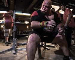 Power Lifting Bench Press We Captured Something Incredible Part 2 9for9 Media