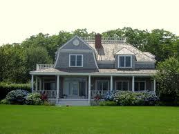 Small Coastal House Plans by New England Coastal Home Designs U2013 House And Home Design