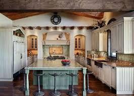 kitchen room luxury wooden kitchen bench island white granite