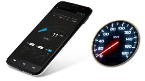 speedometer app android measure speed on your phone with best free speedometer app