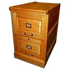 Oak File Cabinet 4 Drawer Oak File Cabinet 2 Drawer Bonners Furniture