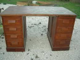vieux bureau en bois nos realisations les ateliers violette et capucine