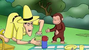 curious george season 4 episode 7a relax watch cartoons