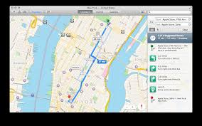 Quick Maps Quick Tip Share Maps Directions And Data From Os X To Ios Via