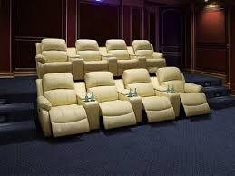 Cinema Recliner Sofa Recliner Sofa