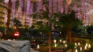 opryland hotel nashville tennessee christmas 2014