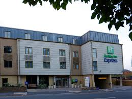 Holiday Inn Express London Swiss Cottage by Hotels Near London Of Economics And Political Science In