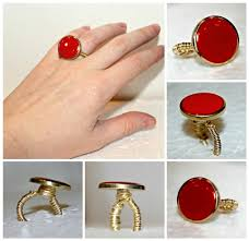 make rings images Diy rings ideas all for fashions fashion beauty diy crafts jpg