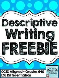 best 25 descriptive writing activities ideas on pinterest