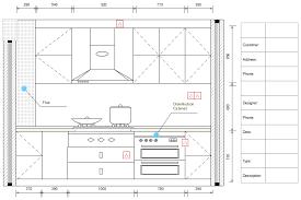 plan de cuisine gratuit les modèles de plan de cuisine gratuits à télécharger et personnaliser