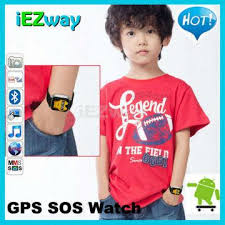 gps bracelet child images Innovative mini children gps sos watch gps tracker gps tracking jpg
