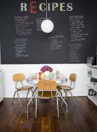 kitchen chalkboard ideas kitchen chalkboard paint ideas zippered info