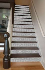 Tiles For Stairs Design Raindrops Blue Gray Tiles Wallpaper Staircases And House