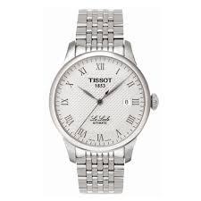 Jam Tangan Tissot Le Locle Automatic tissot t41 1 483 33 s classic l end 5 4 2020 12 58 pm
