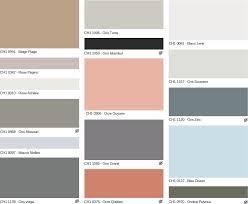 palette de couleur peinture pour chambre davaus couleur peinture tendance 2016 avec des idées