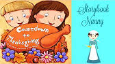 tami reads this thanksgiving day a counting story by