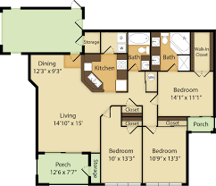 Dartmouth Floor Plans Bennington Pond Apartments Irt Living