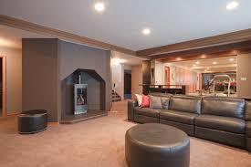 creating your dream basement pine creek homes