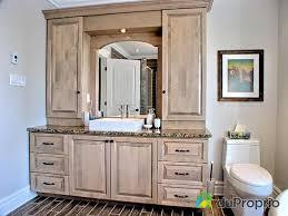 vanité chambre de bain hauteur standard vanité salle de bain chaios com
