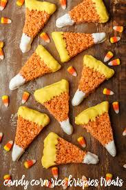 candy corn rice krispies treats lil u0027 luna