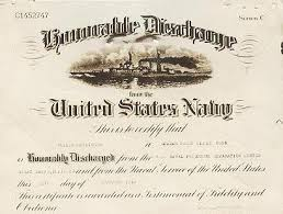 honorable discharge certificate 26 images of army honorable discharge certificate template