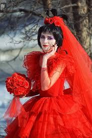 Lydia Deetz Costume Lydia Deetz Wedding Dress Luxury Brides