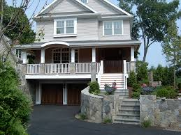 two story modular floor plans custom modular two story with a drive under garage and large front