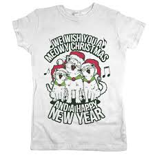 meowy christmas we wish you a meowy christmas and a happy new year animal hearted